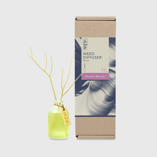 reed diffuser 50 ml
