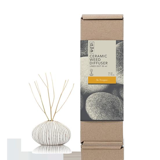Ceramic Reed Diffuser 50 ml